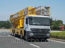 Hongzhou HZZ5312JQJ bridge inspection vehicle