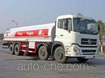 Hongzhou HZZ5313GJY fuel tank truck
