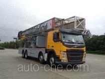 Hongzhou HZZ5313JQJ bridge inspection vehicle