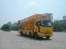 Hongzhou HZZ5314JQJ bridge inspection vehicle