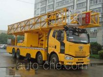 Hongzhou HZZ5317JQJ bridge inspection vehicle