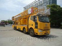 Hongzhou HZZ5318JQJ bridge inspection vehicle