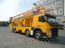 Hongzhou HZZ5319JQJ bridge inspection vehicle