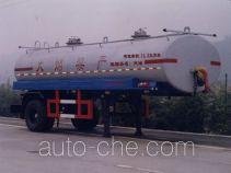 Hongzhou HZZ9140GYY oil tank trailer