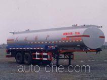 Hongzhou HZZ9290GYY oil tank trailer