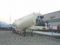 宏宙牌HZZ9400GFL型粉粒物料运输半挂车