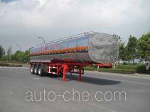 Hongzhou HZZ9400GYY oil tank trailer