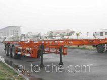 Hongzhou HZZ9400TJZ container carrier vehicle