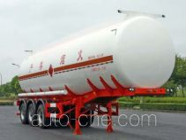 Hongzhou HZZ9401GYY oil tank trailer