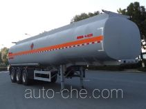 Hongzhou HZZ9402GYY oil tank trailer