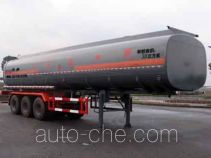 Hongzhou HZZ9403GYY oil tank trailer
