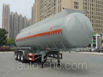 Hongzhou HZZ9407GRY полуприцеп цистерна для легковоспламеняющихся жидкостей