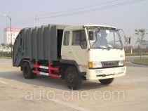 永旋牌JAT5100ZYS型压缩式垃圾车