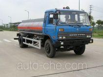 永旋牌JAT5151GHY型化工液体运输车