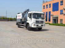 Dalishi JAT5161GXW sewage suction truck