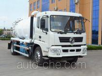 Dalishi JAT5162GXW sewage suction truck