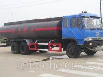 永旋牌JAT5250GHY型化工液体运输车