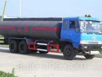 永旋牌JAT5253GYY型运油车
