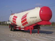 Dalishi JAT9290GFL bulk powder trailer
