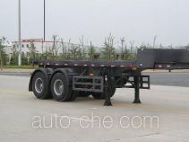 Yongxuan JAT9311TJZ container carrier vehicle