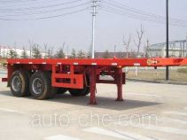 Yongxuan JAT9332TJZ container carrier vehicle