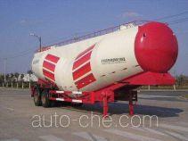 大力士牌JAT9346GSN型散装水泥运输半挂车