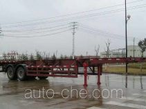 Dalishi JAT9352TJZ container transport trailer