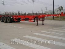 Yongxuan JAT9401TJZ container carrier vehicle