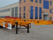 Dalishi JAT9405TJZ container transport trailer