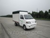 Dafudi electric soft top box van truck