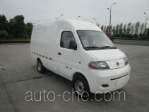 Dafudi JAX5020XXYBEVF120LB15M2X2 electric cargo van