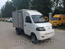 Dafudi JAX5021XXYBEVF220LB15M2X1 electric cargo van