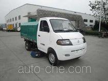 Dafudi JAX5022TSLBEVF170LB15M1T1 electric street sweeper truck