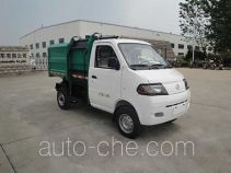 Dafudi JAX5022ZZZBEVF170LB15M2Z1 electric self-loading garbage truck