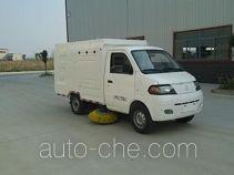 Dafudi JAX5024TSLBEVF266LB15M1T1 electric street sweeper truck