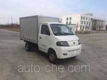 Dafudi JAX5024XXYBEVF266LB15M2X1 electric cargo van