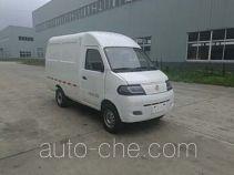 Dafudi JAX5024XXYBEVF268LB15M2X2 electric cargo van