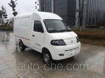 Dafudi JAX5025XXYBEVF216LB15M2X2 electric cargo van