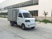 Dafudi JAX5026XXYBEVF216LB15M2X1 electric cargo van