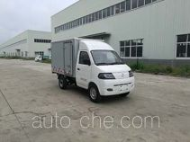 Dafudi JAX5027XXYBEVF276LB15M2X1 electric cargo van