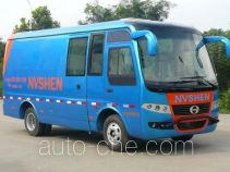 Nvshen JB5060XYL4 medical vehicle