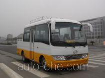 女神牌JB5071XGC型工程车