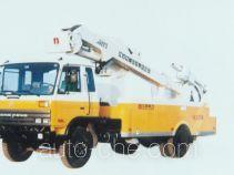 Nvshen JB5110JGK aerial work platform truck