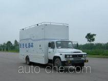 女神牌JB5140TDY型电源车