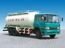Nvshen JB5220GSN bulk cement truck