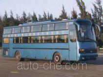 Nvshen JB6120W1 luxury travel sleeper bus