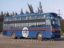 Nvshen JB6121W luxury travel sleeper bus