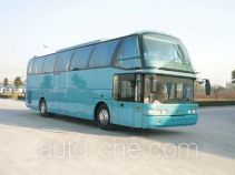Nvshen JB6122K6 luxury coach bus