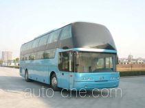女神牌JB6122W6型卧铺客车