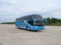 Nvshen JB6123K1 luxury coach bus